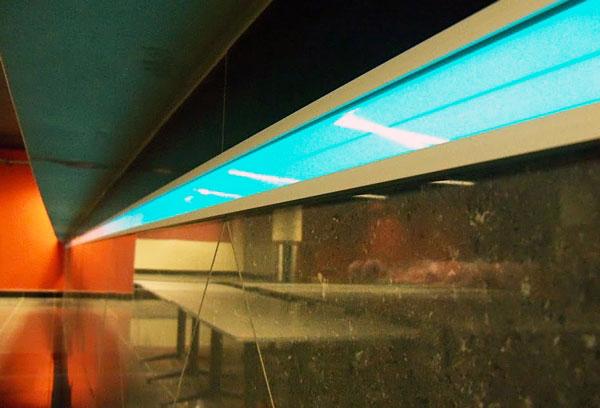 Scotch électroluminescent achat: bande adhésive lumineuse